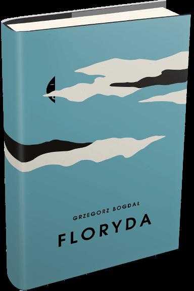 Okładka książki Floryda
