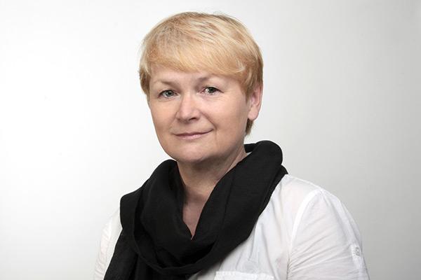 Barbara Gawryluk - autorka
