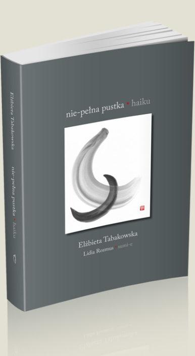 Okładka książki Nie-pełna pustka