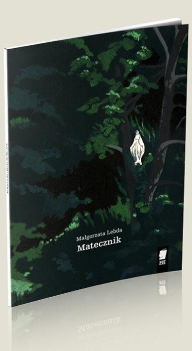 Okładka książki Matecznik