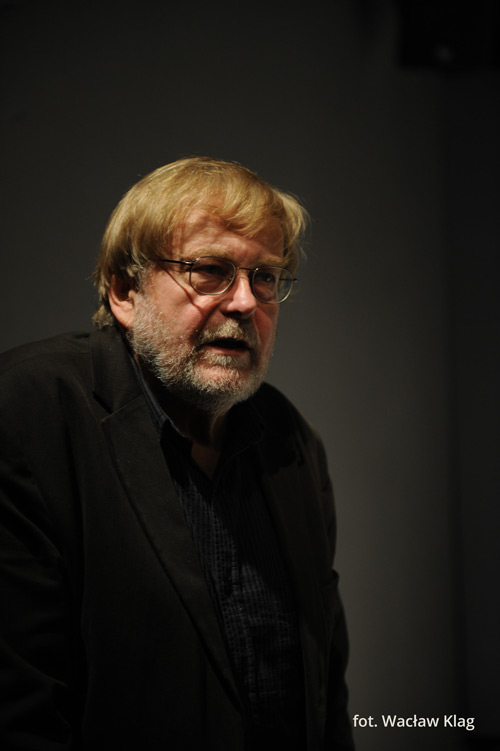 Krzysztof Orzechowski