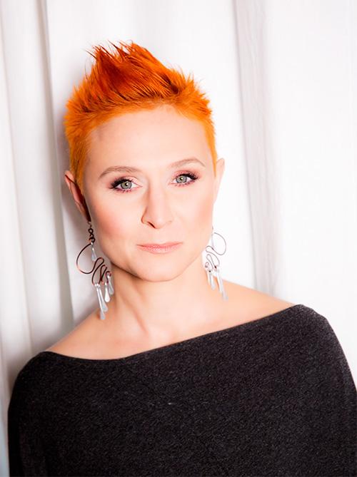 Zośka Papużanka - autorka