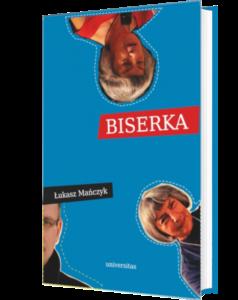 Okładka książki Biserka
