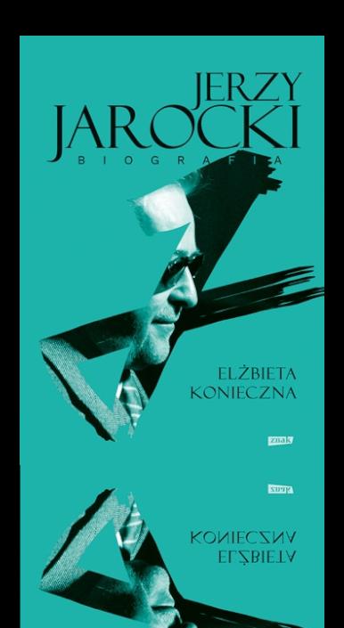 Okładka książki Jerzy Jarocki. Biografia