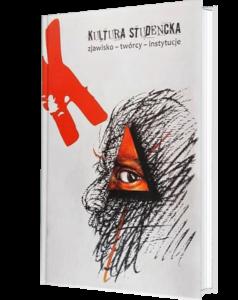Okładka ksiażki Kultura studencka