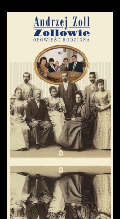 Okładka książki Zollowie