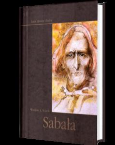 Okładka książki Sabała