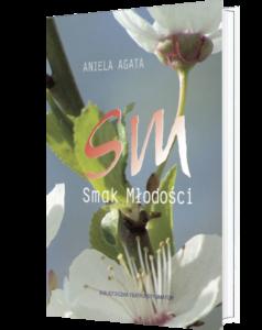 Okładka książki SM Smak Młodości
