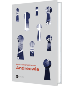 Okładka książki Andreowia